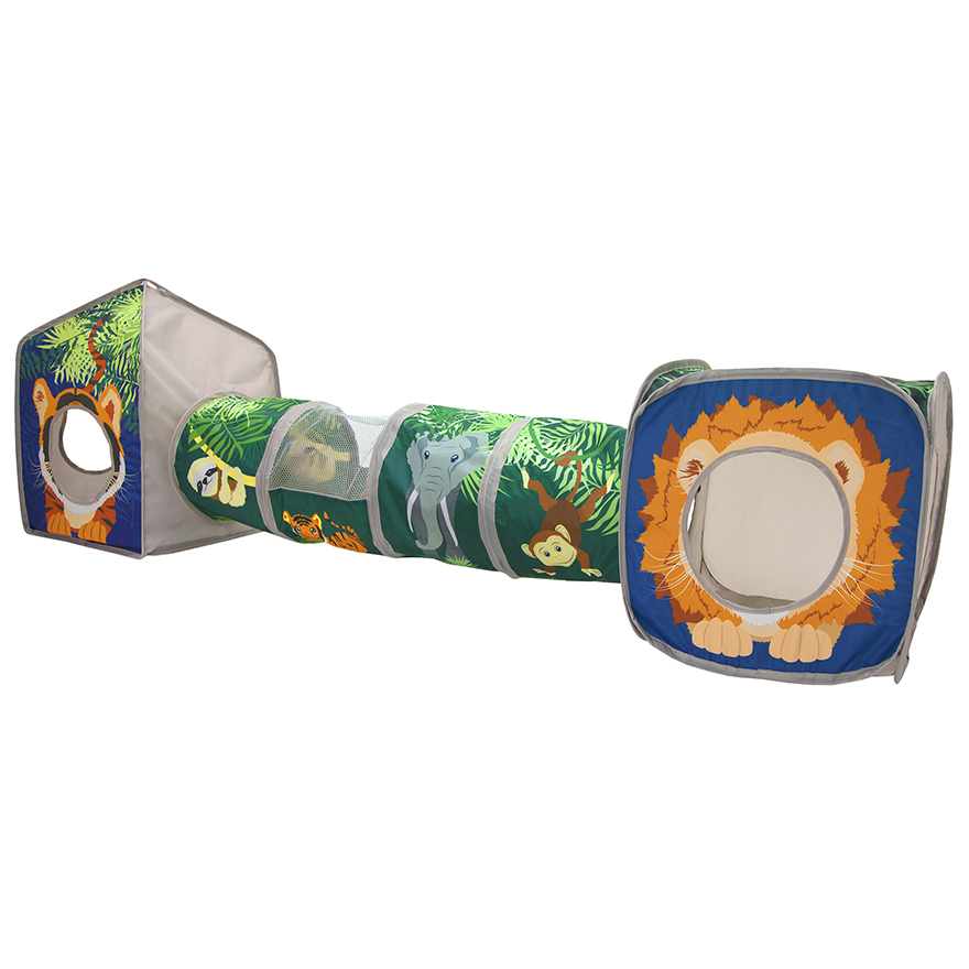 Jungle Collapsible Play Combo